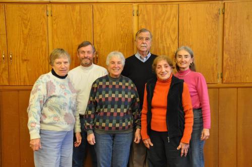 AASP Board of Directors